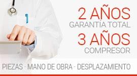 GARANTIA · LowCostClima